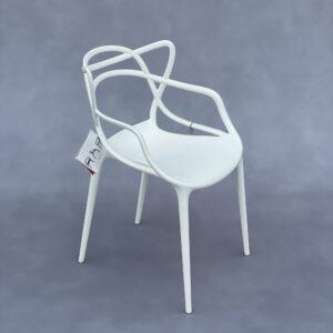 Kartell Masters stoel Wit Stoelen Design Meubels Tweedehands Nieuw