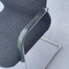 Wilkhahn Slede Vergaderstoel Zwart Stof Stoelen Design Meubels Tweedehands Nieuw
