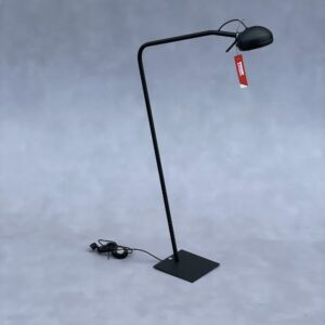 Jacco Maris Design Stand Alone Vloerlamp Zwart Verlichting Design Meubels Tweedehands Nieuw