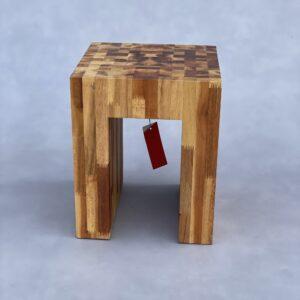 Linteloo Jim bijzettafel Henk Vos Salontafels Design Meubels Tweedehands Nieuw