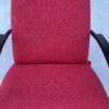 Gelderland 5470 Fauteuil kleur Fuchsia Fauteuils Design Meubels Tweedehands Nieuw
