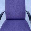 Gelderland 5470 Fauteuil kleur Paars Fauteuils Design Meubels Tweedehands Nieuw