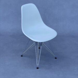 Vitra Eames DSR Stoel Wit Stoelen Design Meubels Tweedehands Nieuw