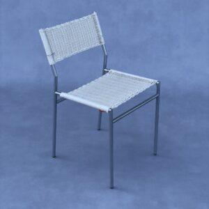 spectrum se05 stoel Kunststof pitriet Stoelen Design Meubels Tweedehands Nieuw