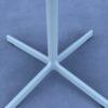 Hay Neu tafel Outdoor kleur grijs Tuin en Terras / Tuinmeubelen Design Meubels Tweedehands Nieuw