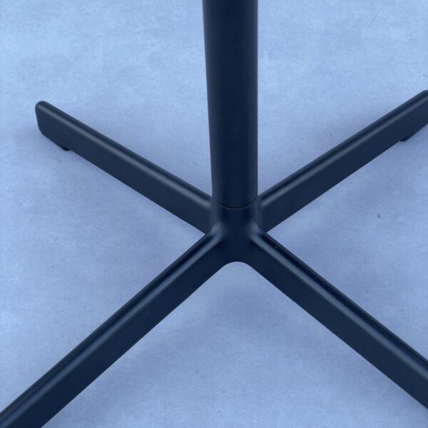 Hay Neu tafel Outdoor kleur zwart Tuin en Terras / Tuinmeubelen Design Meubels Tweedehands Nieuw
